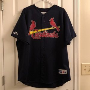 Cardinals Mark Maguire Jersey NWOT